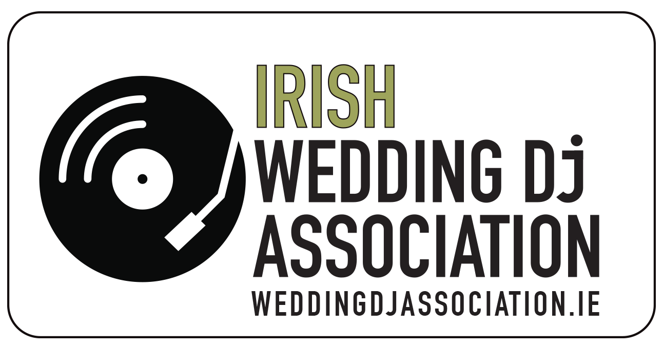 Irish Wedding DJ Association