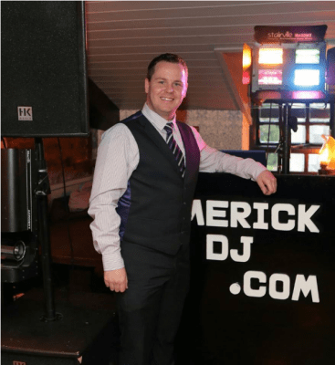 Limerick Wedding DJ