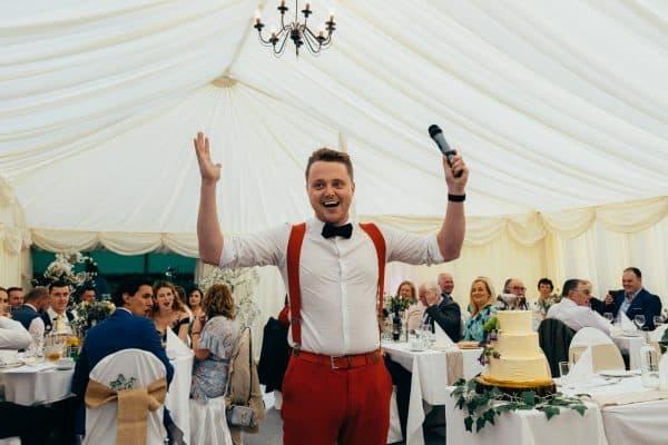 Limerick Wedding DJ Wedding DJ in Limerick