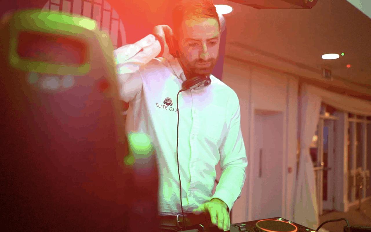 Monaghan Wedding DJ