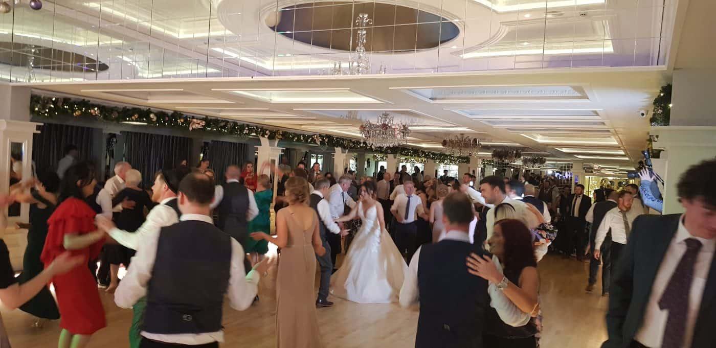limerick wedding dj paul prenderville